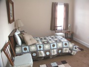 (Pictured) Bedroom within the Women Living Independently House.